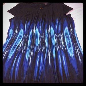 NWT Ellie Tahari Dress